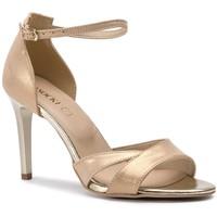 Sandały Lasocki 0902-03 Złoty
