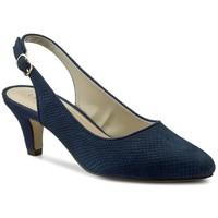 Sandały Lasocki 3279-4 Granatowy