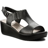 Sandały Lasocki 4652-01 Czarny