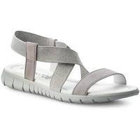 Sandały Lasocki RST-2051-03 Biały