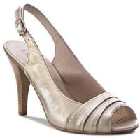 Sandały Lasocki 669-11 Złoty