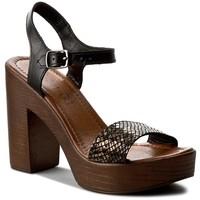 Sandały Lasocki 2026-06 Czarny