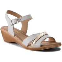 Sandały Lasocki RST-1390-03 Biały