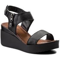Sandały Lasocki 2111-01 Czarny