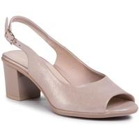 Sandały Lasocki 0560-04 Złoty