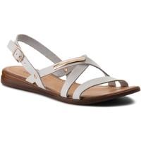 Sandały Lasocki ARC-0211-02 Biały