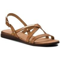 Sandały Lasocki ARC-0211-02 Brązowy