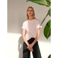 Reserved T-shirt z bawełny organicznej YO337-03X
