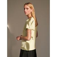 Reserved T-shirt z bawełny organicznej YO337-07X