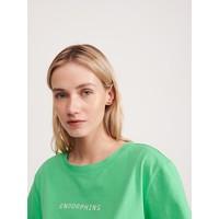 Reserved T-shirt z bawełny organicznej YF711-71X