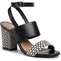 Sandały Lasocki 7542-05 Czarny
