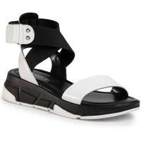 Sandały Lasocki 4849-01 Biały