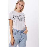 Superdry Koszulka 'ROSE PANEL' SUP2435001000004