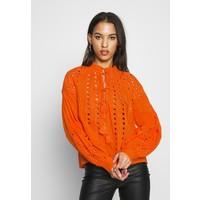 YASRINA FEST Bluzka russet orange Y0121E0LG