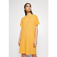 Won Hundred BROOKLYN DRESS EXCLUSIVE Sukienka z dżerseju yolk yellow WO321C02T