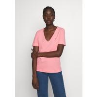 Tommy Hilfiger CLASSIC T-shirt basic pink grapefruit TO121D0FF