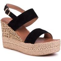 Sandały Lasocki P562 Czarny