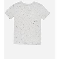 Reserved Bawełniany t-shirt ze wzorem XW576-09X