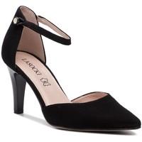 Sandały Lasocki 2568-6 Czarny