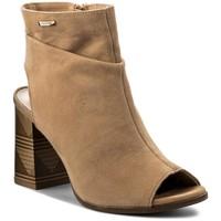 Sandały Lasocki 2609-13 Beżowy
