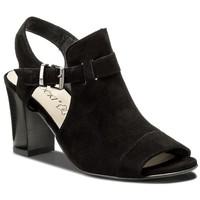 Sandały Lasocki 7031-01 Czarny