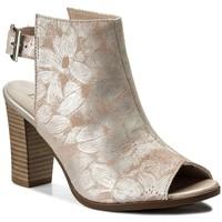 Sandały Lasocki 2609-07 Różowy