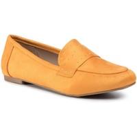Półbuty Jenny Fairy LS4193-18 Pomarańczowy