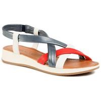 Sandały Lasocki ARC-MARYLA-01 Granatowy