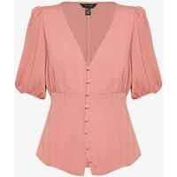 New Look TEA BLOUSE Bluzka mid pink NL021E0YP