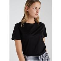 DRYKORN ANISIA T-shirt basic schwarz DR221D016