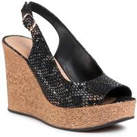 Sandały Lasocki RST-2190-06 Czarny
