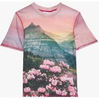 Topshop SHIBUYA T-shirt z nadrukiem multi TP721D0UT