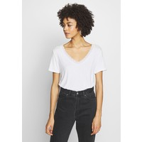 Anna Field T-shirt basic white AN621D0PX