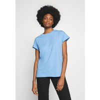 Rich & Royal BOYFRIEND COLOURED T-shirt basic spring blue RI521D0A7