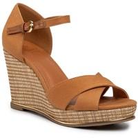 Sandały Jenny Fairy LS5242-01 Camel