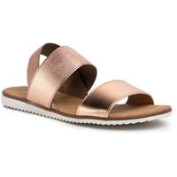 Sandały Jenny Fairy WS1001-6 Różowy