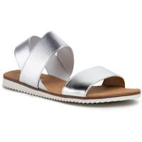 Sandały Jenny Fairy WS1001-6 Srebrny