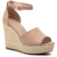 Sandały Jenny Fairy LS4514-18 Różowy