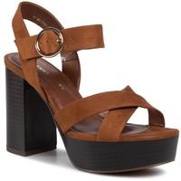 Sandały Jenny Fairy WYL2066-1 Brązowy