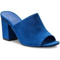 Klapki Jenny Fairy WYL1305-1 Niebieski