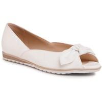 Baleriny Jenny Fairy WYL2157-1 Biały