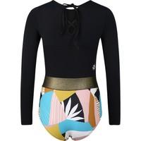Picture Organic Clothing Strój kąpielowy sportowy 'DIANA' POC0064001000002