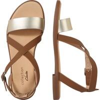 CLARKS Sandały z rzemykami 'Bay Rosie' CLA0203002000001