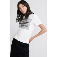 Superdry Koszulka 'Vintage' SUP2338001000003
