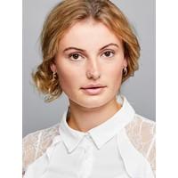 Pilgrim Kolczyki 'Beauty' PIL0241001000001