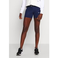 Nike Performance Legginsy midnight navy/white N1241E0XN