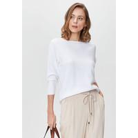 Monnari Delikatnie prążkowany sweter FEM-20W-BLS65131-K00X