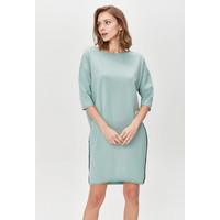 Monnari Casualowa sukienka damska FEM-20W-DRK65088-K66X