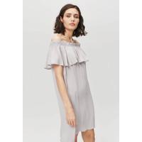 Monnari Sukienka z dekoltem typu hiszpanka FEM-63947-08X