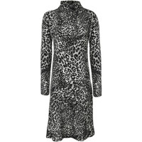 Monnari Sukienka z półgolfem FEM-19J-DRK65275-K90M